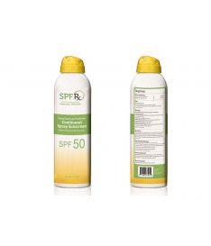 SPF Rx Continuous Spray Sunscreen 6oz