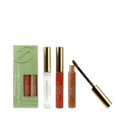 Hyaluronic Lip Plumping Set of 3 Volumizing Lipsticks
