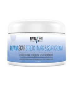 Revivascar Stretch Mark & Scar Removal Cream