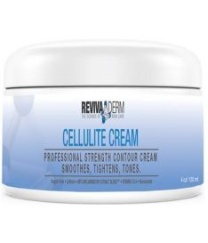 RevivaDerm Cellulite Cream Extra Firming Body Lotion