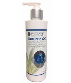 Naturcin OC with Methyl Salicylate, Menthol and Camphor - 8 oz