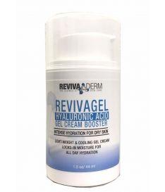 REVIVAGEL Hyaluronic Acid Gel-Cream Booster